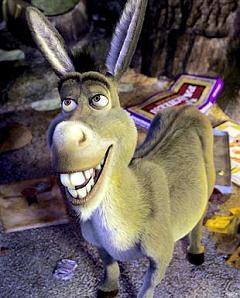 donkeys are called jack and jenny
