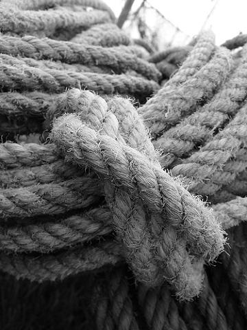 How was the Knot Invented to Measure the Speed of a Ship and When Did the Unit of Speed Originate?