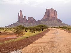 mali in western africa