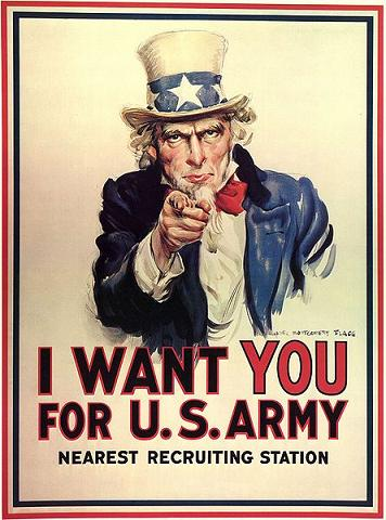 Who Was Uncle Sam and Where Did the National Personification of the United States Come From?