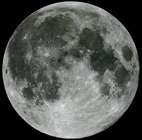 Why Does the Moon Always Show the Same Same Face To the Earth and Are Moons of Other Planets Similar?