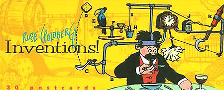 What Is a Rube Goldberg Device?