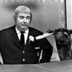Who was Captain Kangaroo, When did the Children's Television Series air, and Was he Australian?