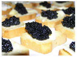 What is Caviar