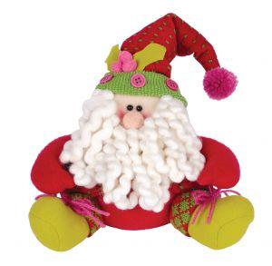 Christmas Cards and Santa
