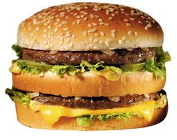 history of hamburgers