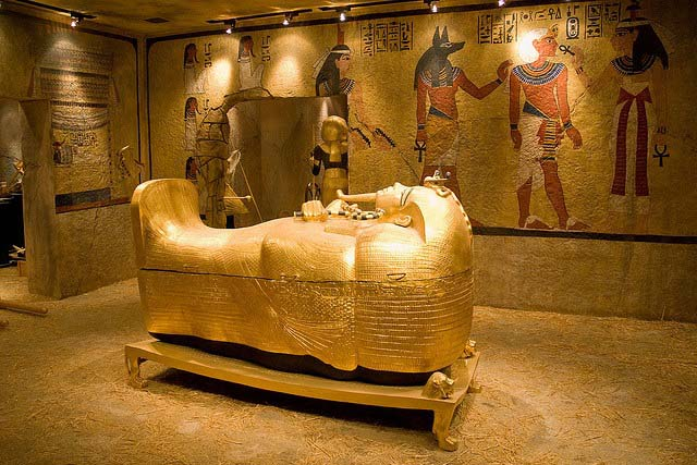 King Tut Tomb Discovery: What Was Important About The Discovery Of King Tut's Tomb?