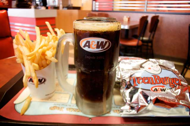 how did root beer get its name